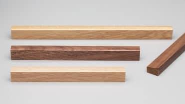 Timber Trim Handle