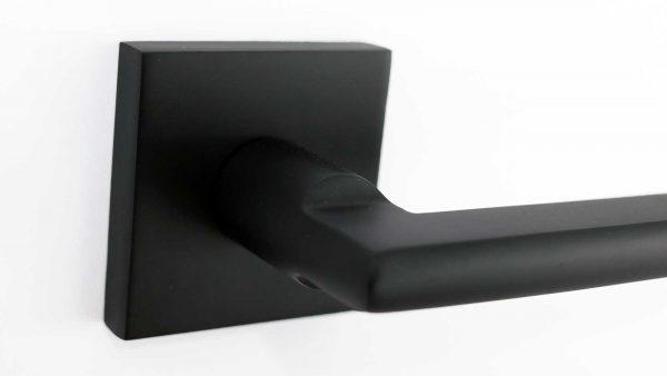 Matte Black Square Artemis (EPD)
