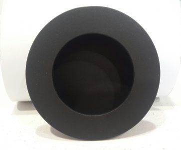 Round Flush Pull