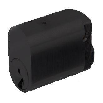 Oval – Cylinder – Gunmetal