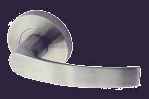 Zeus - Stainless Steel - Round